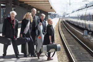 Uppsala Kammarsolister på turné