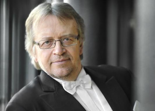 Bild på Paul Mägi