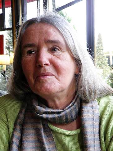 Ulla Birgegard