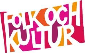 Logotyp Folk och Kultur