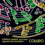 Omslag CD Colludo