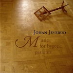 Omslag CD Music for bygone parlours