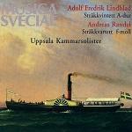 Omslag CD Lindblad/Randel (1995)