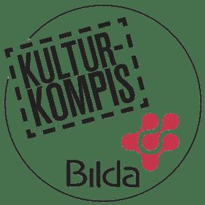 Logotyp Kulturkompis Bilda