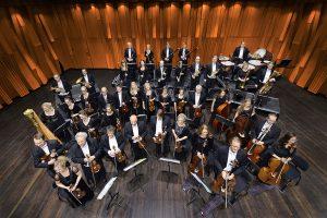 The Uppsala Chember Orchestra