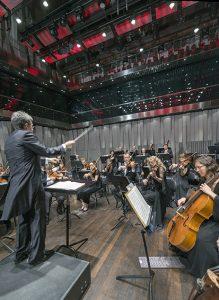 Uppsala Kammarorkester