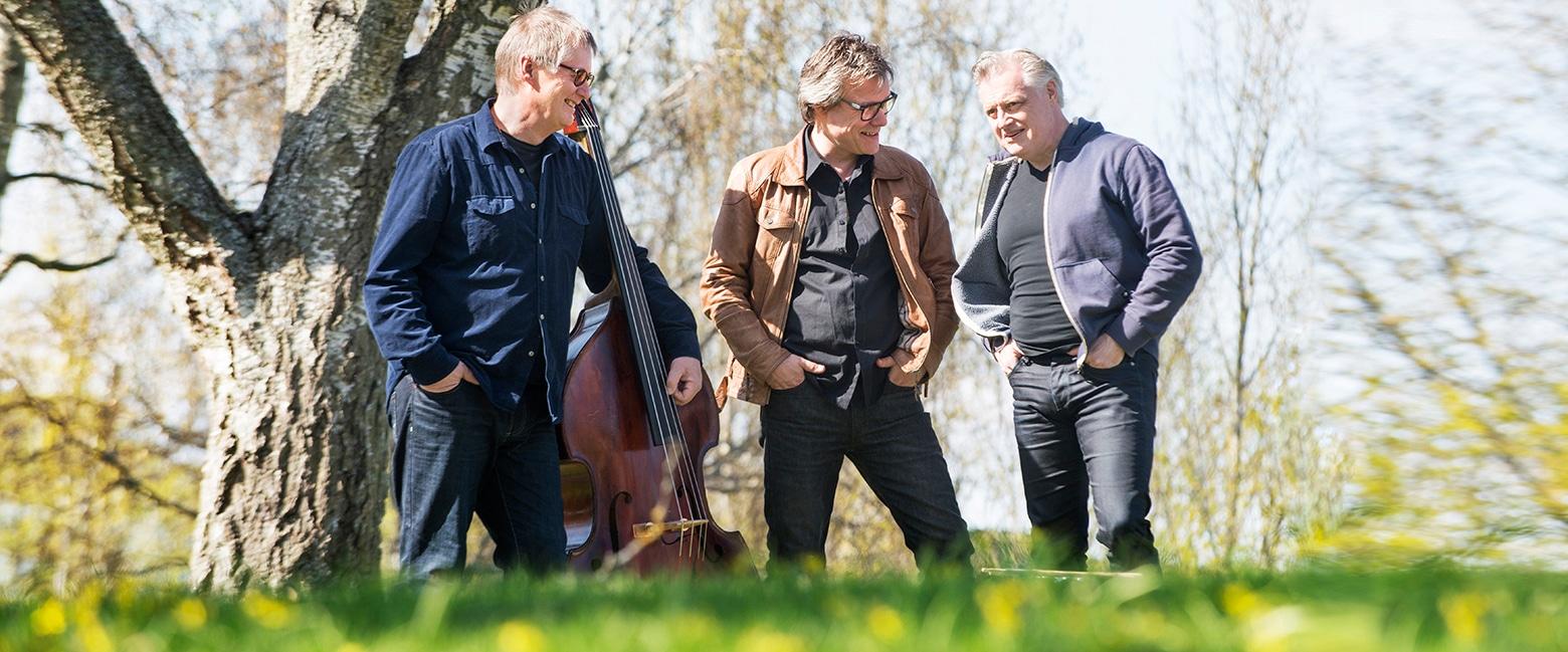 Trio X, Per V Johansson, Lennart Simonsson, Joakim Ekberg