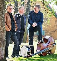 Trio X Musik I Uppland