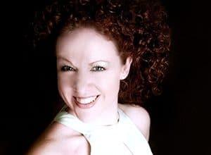Matilda Paulsson, mezzosopran