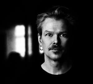 Tonsättaren Christofer Elgh