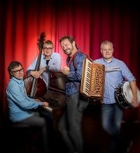 Trio X och Bengan Janson