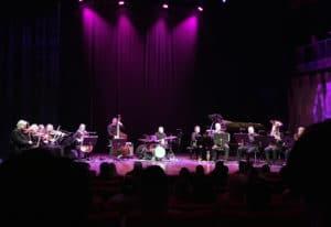 Konsert med Uppsala Kammarsolister, Trio X och Linnékvintetten