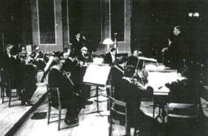 Uppsala Kammarorkester 1968