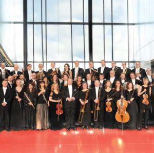 Uppsala Kammarorkester 2011