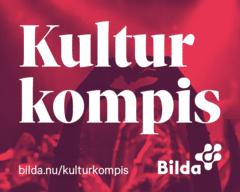 Logga Kulturkompis