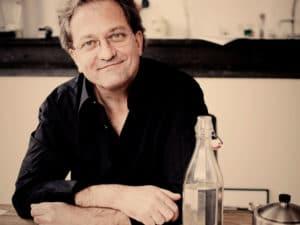 Dirigent Gerard Korsten
