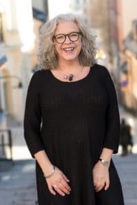 Ann Lagergström