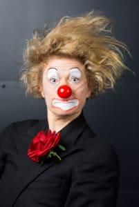 Clownen Ester