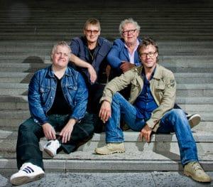 Trio X och Claes Janson