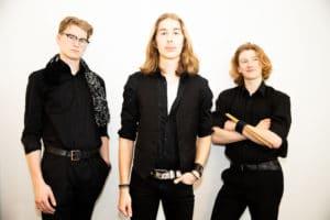 Trio Con Trast