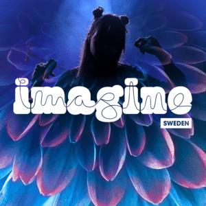 Musiktävlingen Imagines logga