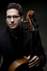 Christian Poltéra, cello