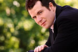 Dirigent Stefan Solyom