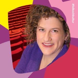 Rebecca Miller i Folk och kultur