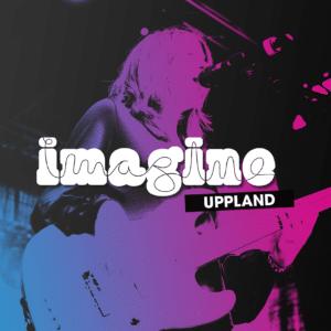 Imagine Uppland-logga