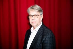 Peter Waldemarsson, länsmusikchef